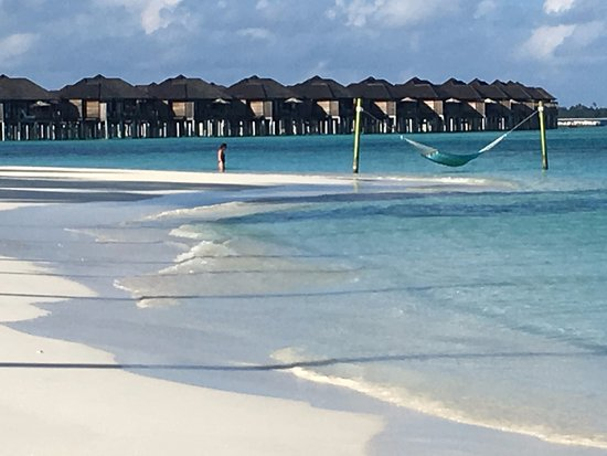 Irufushi Beach And Spa Resort Tripadvisor