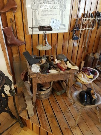 Muzeum Cechu Rzemiosl Skorzanych