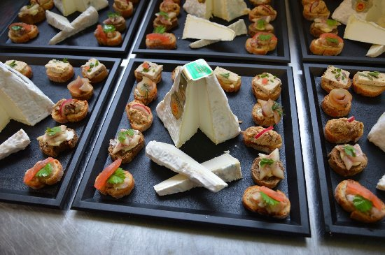 Maison du Fromage et des Produits Locaux