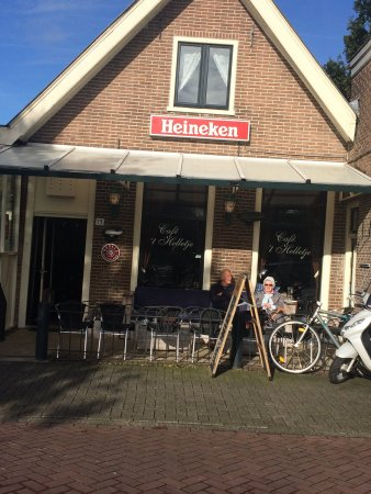 ‪Cafe 't Helletje‬