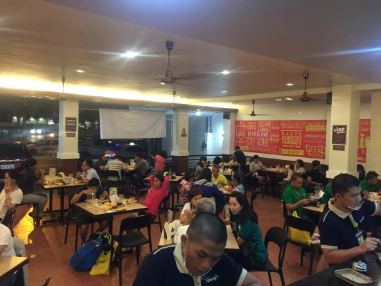 Penong's Barbeque Seafoods and Grill: photo1.jpg