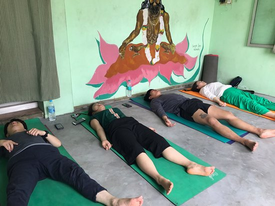 Siddharth Yoga Center