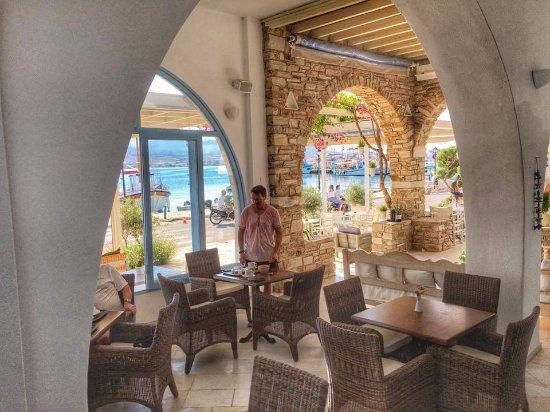 Photo of Mantalena Hotel in Antiparos Town, , GR