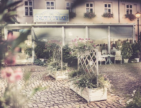 Nowy Swiat Bielsko Biala Menu Prices Restaurant