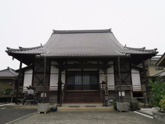 Shitoku-ji Temple