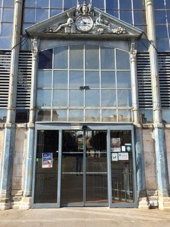 Les Halles De Niort France Updated 2018 Top Tips Before