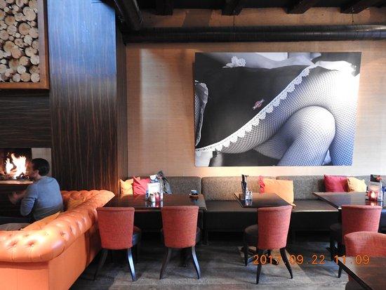 Pavlov Den Haag : Bar restaurant pavlov in den haag picture of pavlov the hague