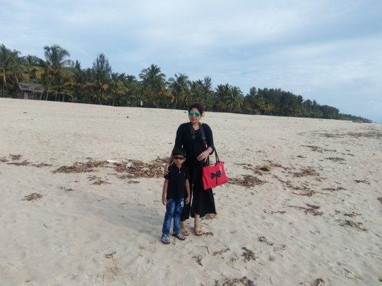 @ Marari Beach