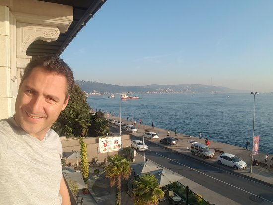The Central Palace Bosphorus : just the positive aspect