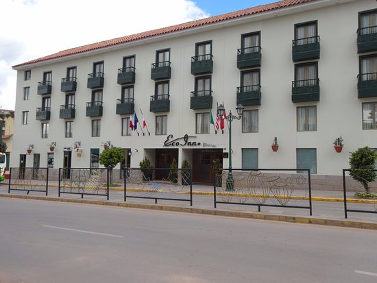 Eco Inn Cusco 이미지