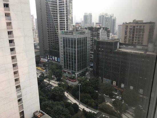 Le Meridien Chongqing Nan'an: photo5.jpg