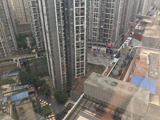 Le Meridien Chongqing Nan'an: photo6.jpg