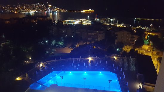 Hotel Goldenday Wings: 20170930_230441_large.jpg