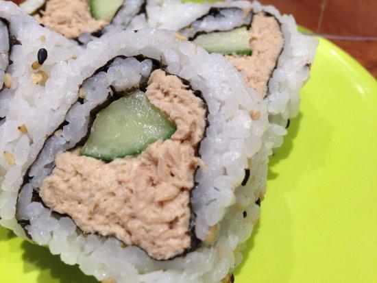 tuna park sushi