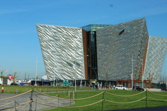Tailored Tours Ireland Reviews