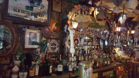 Highland Falls, NY: Full Bar