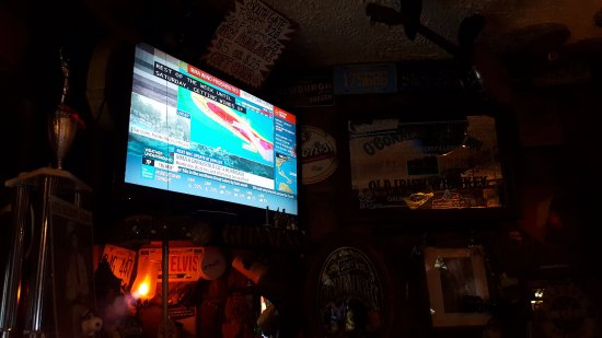 Highland Falls, NY: Hurricane Irma