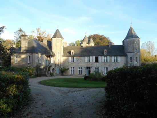 château de Flottemanville