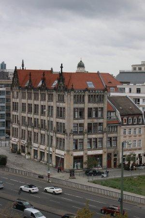 โรงแรมโนโวเทล เบอร์ลิน มิตเทอร์ ภาพถ่าย