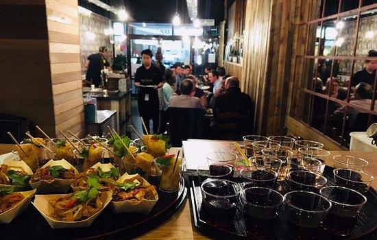 Best Thai Restaurant Crouch End
