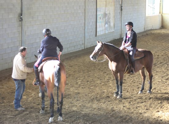 Castellare di Tonda Resort & Spa: Interesting lessons
