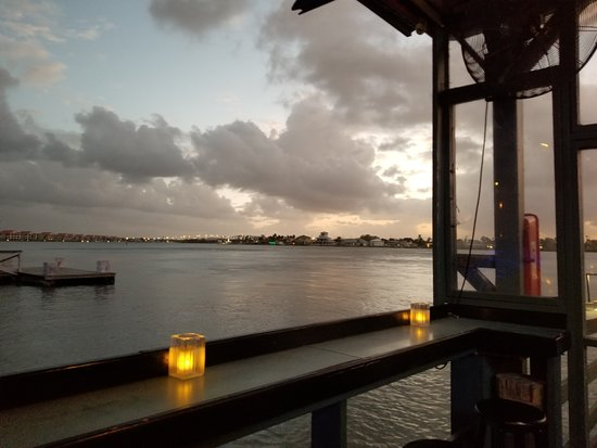 Riverview Restaurant New Smyrna Beach Fl