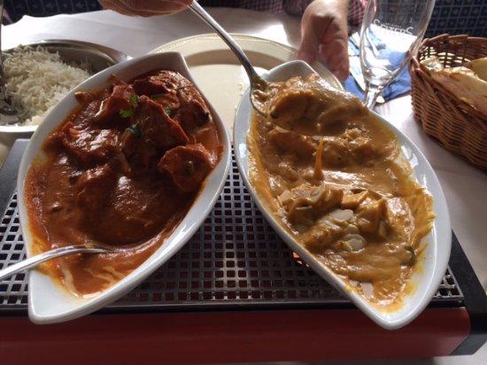 Best Indian Restaurants In Heidelberg