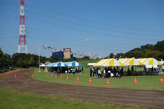 Iwatsuki Cultural Park