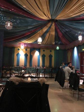 Agrabah Cafe 사진
