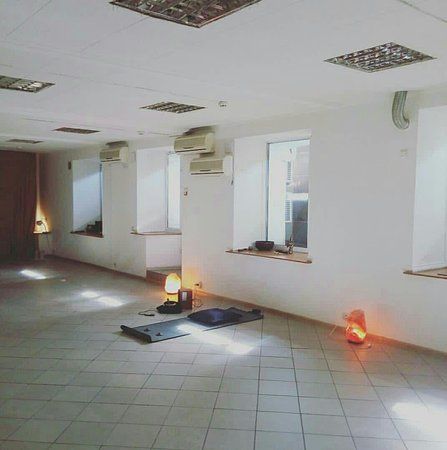 Vajra Yoga