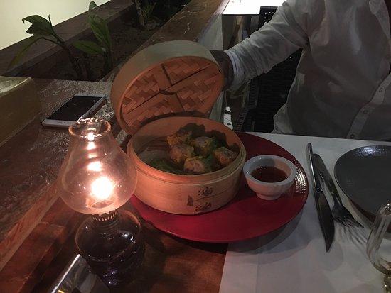 Oriental Garden Restaurante: photo1.jpg