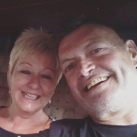 Tzatziki: Mick and Teresa