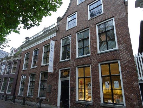 Het Hannemahuis