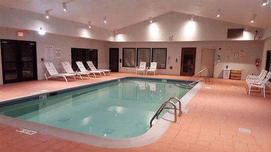 Fort Montgomery, NY: Swimming Pool