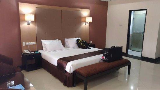 Bedroom, suite