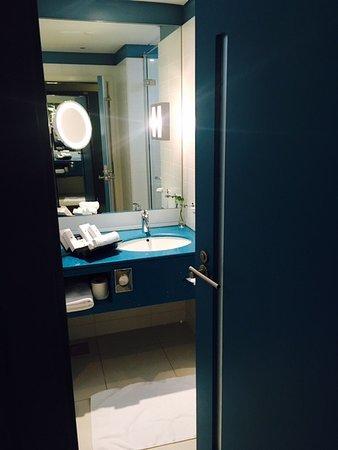 Dubai International Hotel Foto