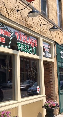 Village Pizza II