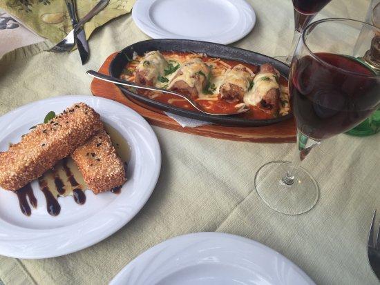 Avli Restaurant: photo1.jpg