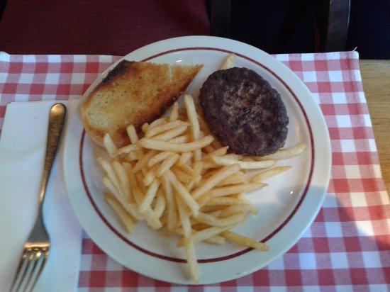 Block House Eberhardstrasse: Magic Meal