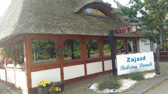 Bialy Bor, Poland: ZJAZD
