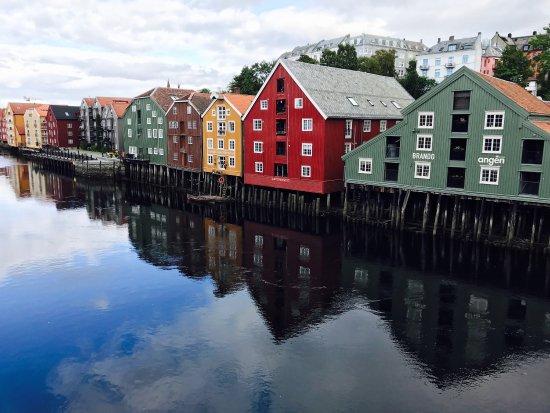 Scandic Bakklandet: photo4.jpg