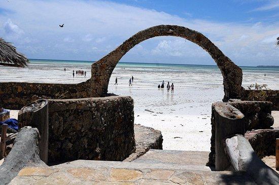 Palumboreef Beach Resort Zanzibar Tanzania Prezzi 2017