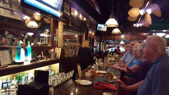 The Prawnbroker Restaurant Stuart Fl
