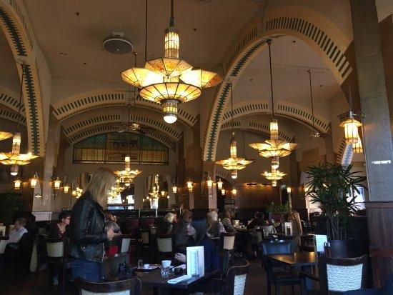 Cafe Americain Amsterdam : photo1.jpg