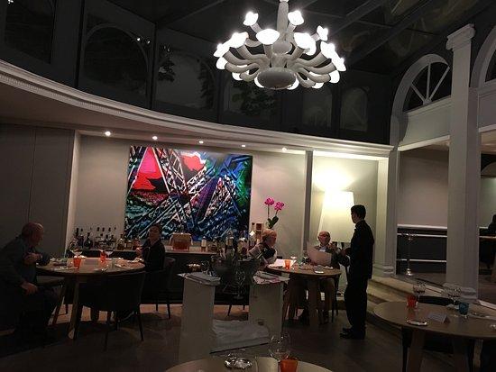 les jardins de l 39 opera toulouse omd men om restauranger tripadvisor. Black Bedroom Furniture Sets. Home Design Ideas