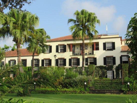 Quinta Jardins do Lago: The Quinta