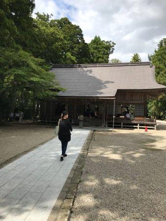 Susa Shrine: photo0.jpg