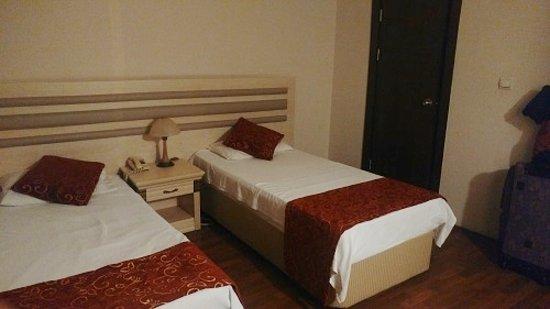 大壩克拉酒店照片