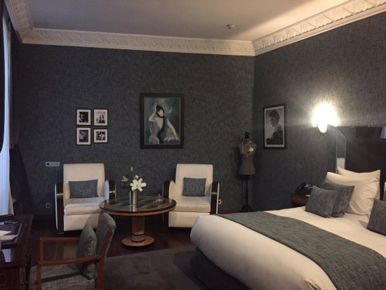Hotel & Spa Le Doge: Romanticism in style.