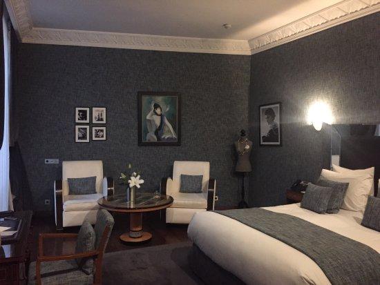 호텔 & 스파 르 도주 사진